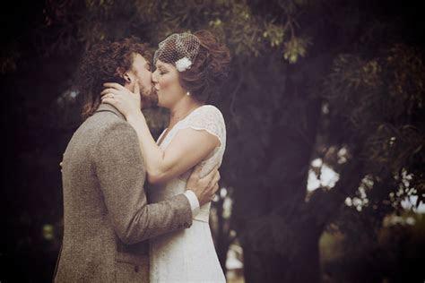 Zana & Damian's Vintage Wedding   nouba.com.au   Zana