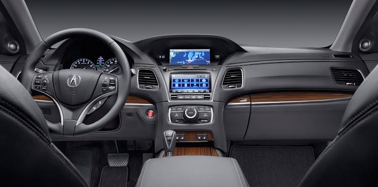 2015 Acura Rlx For Sale Near Me