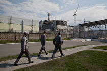 Cernobil - reactorul 4