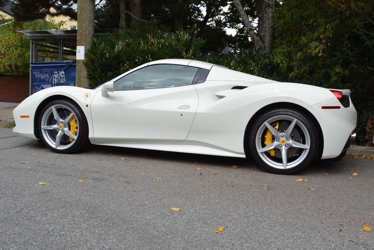 Used Ferrari California For Sale In Long Beach Ca Edmunds