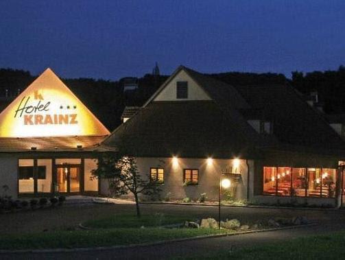 Review Familien Hotel Krainz