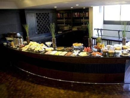 Hotel Elo Maringá Discount