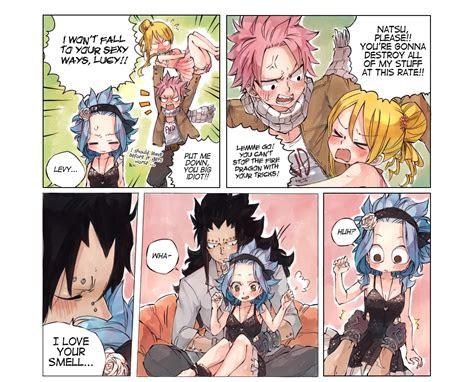 happy  year  fairy tail daily anime art