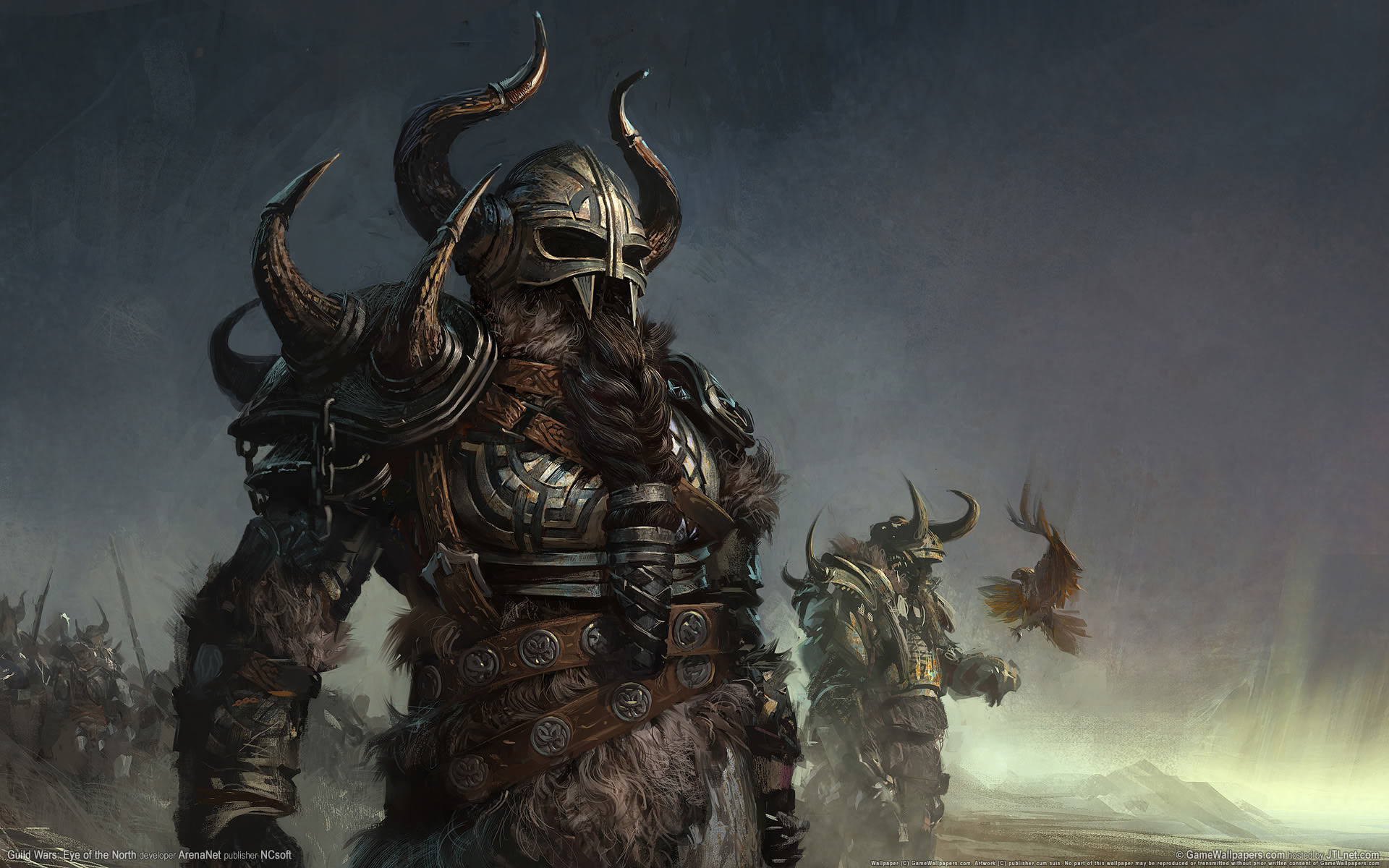 Norse Viking Wallpaper (61+ images)
