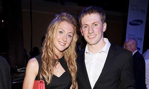 Laura Trott weds Jason Kenny in stunning wedding ceremony