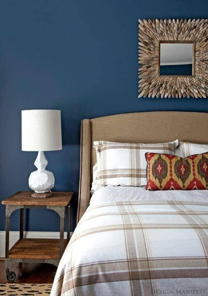 7 Bedroom Paint Colours that look Amazing - TLC Interiors