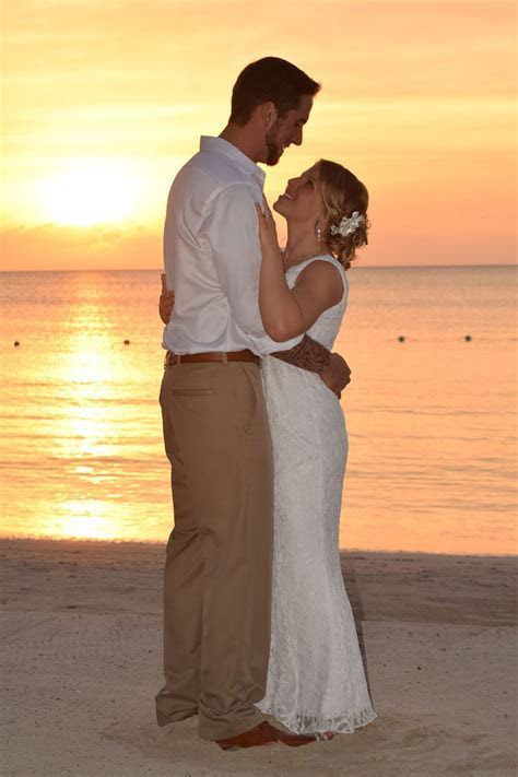 All Inclusive Destination Wedding Packages in Negril