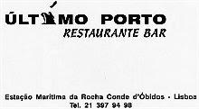 Último Porto