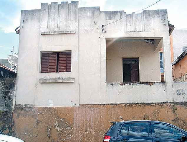 Casa da família da presidente Dilma em Uberaba é tombada