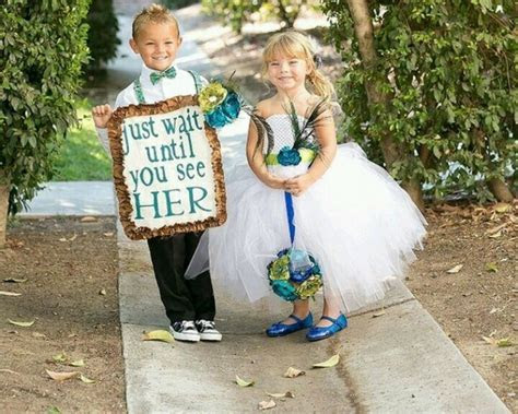 55 best Paige boys and flower girls images on Pinterest