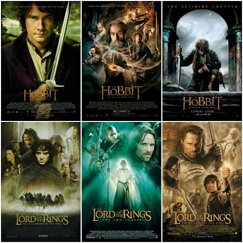 How Many Hobbit Movies Are There