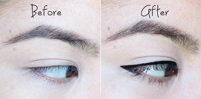 7 cây bút kẻ mắt giá chưa đến 200 nghìn mà vẫn giúp bạn có được đường eyeliner sắc sảo - Ảnh 13.