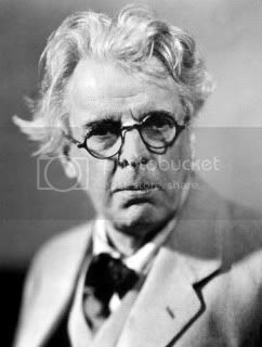 William Butler Yeats Pictures, Images and Photos