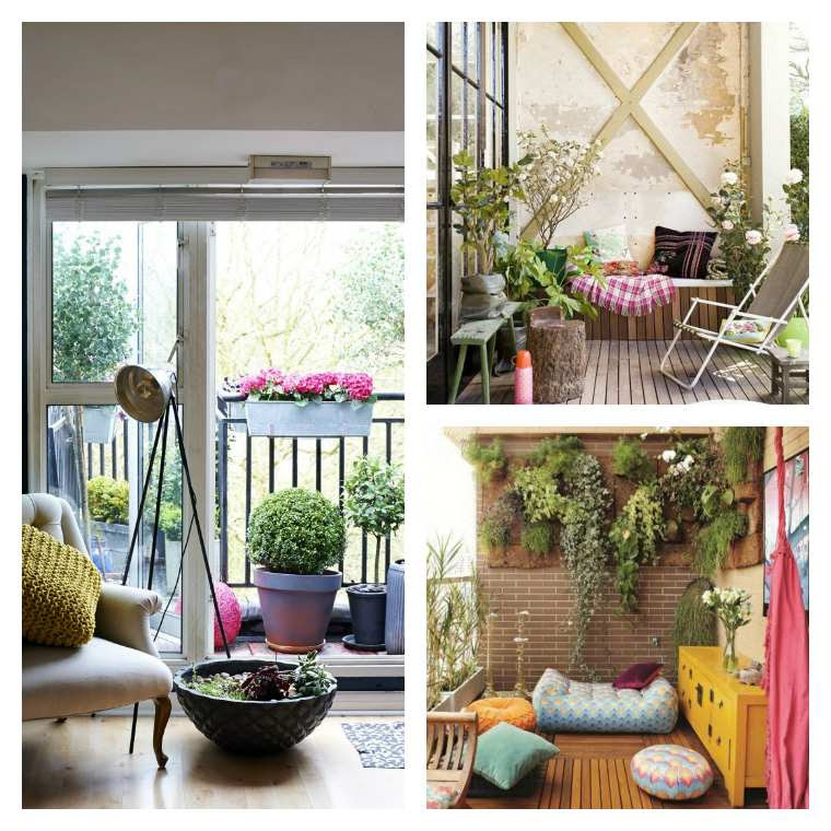 relooking dco et amnagement pour l extrieur Decoration terrasse dappartement