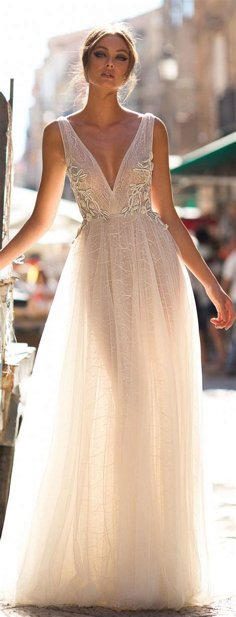 MUSE by Berta : Sicily Wedding Dress Collection   Belle