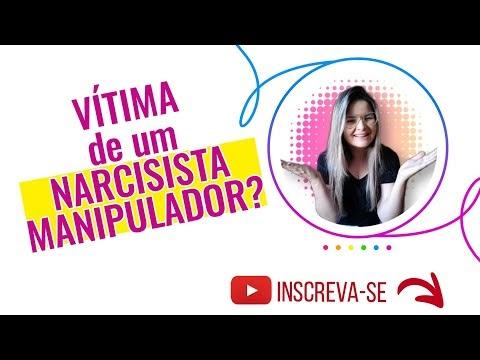Por que o narcisista manipulador te escolheu? | Como ocorre a escolha por suas vítimas?