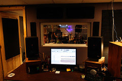 Music recorning studio, Music, Reggae, OPM, Studio, Manager, Music Equipment, Records
