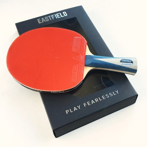 Ping Pong The Best Table Tennis Bat For Beginners