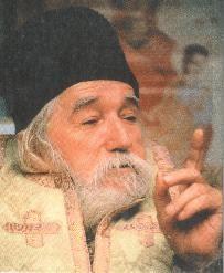 Fr. Cleopa Ilie (1912 - 1998) - Sihastria Monastery, Romania (3)