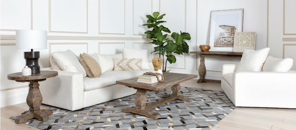 Coastal Decor Ideas To Freshen Up Your Space Living Spaces