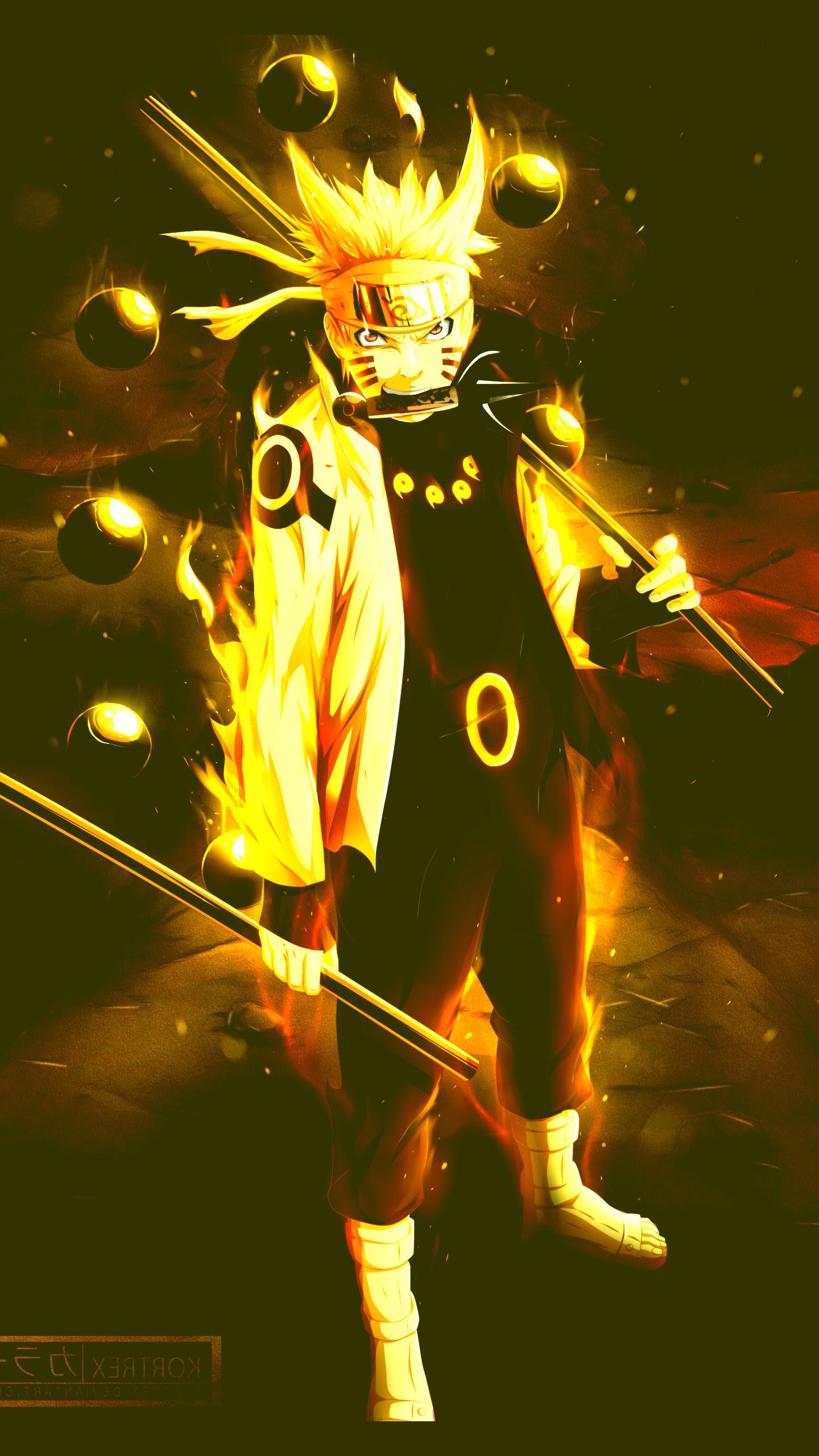 4K Naruto Wallpaper 53  images