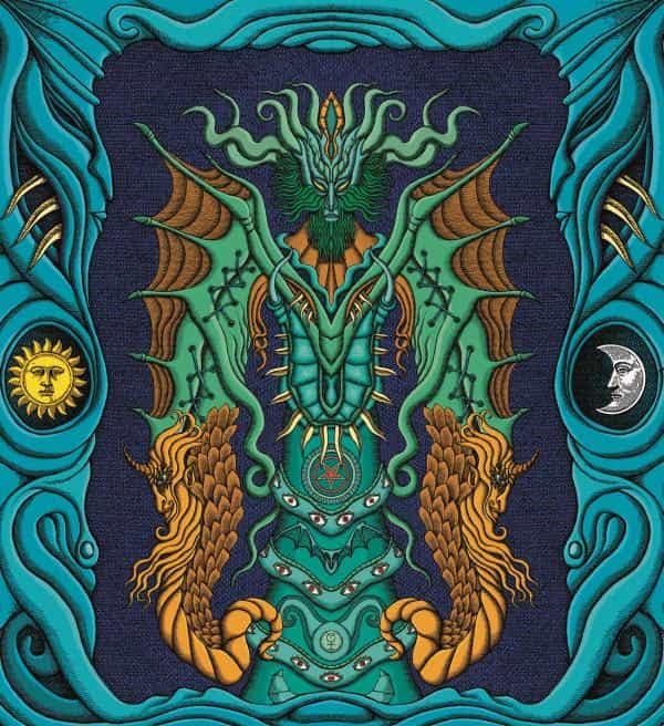 Grajo - Grajo Album Cover