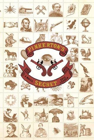 Pinkerton's Secret: A Novel