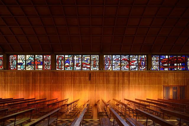 Eglise du Sacré-Cœur #4
