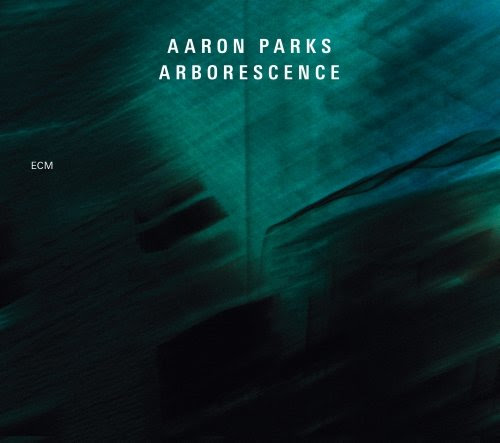 Aaron Parks - Arborescence cover