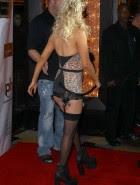 Jenny McCarthy halloween
