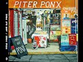 Piter Ponx - Aquí hay Ponx [EP] (full album stream) 2020