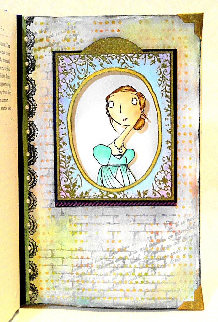 A Fairy Tale Page