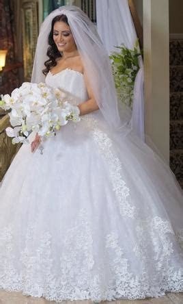 Ines Di Santo Luminous Wedding Dress   Used, Size: 6, $7,990