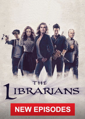 Librarians, The - Season 2