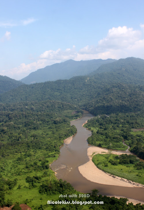 mulu river view