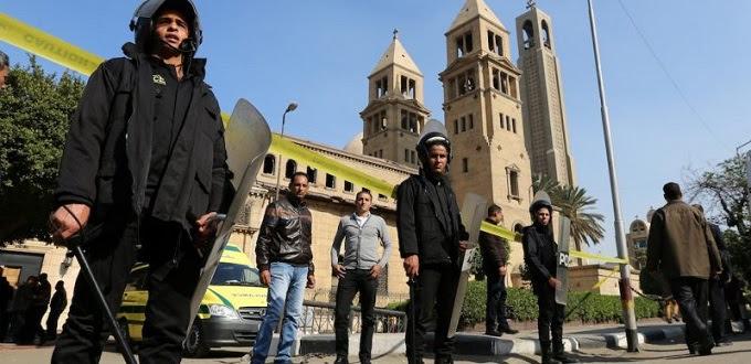 Musulmanes radicales asesinan a dos cristianos en el Sinaí