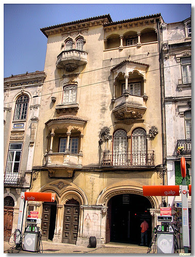 Coimbra_Nk_building01 by VRfoto