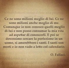 Frasi Sulla Vita Oriana Fallaci