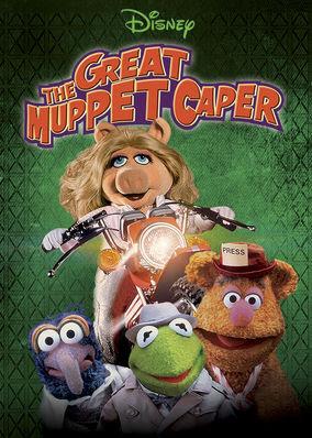 Great Muppet Caper, The