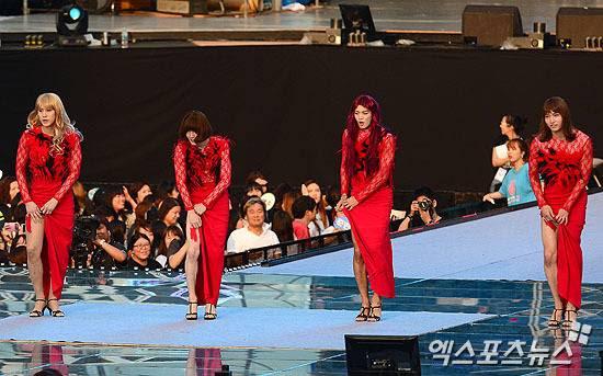 아이돌 노래로는 망할거라고 했는데 대박난 걸그룹 노래..jpg | 인스티즈