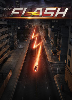 Flash, The - Season 1