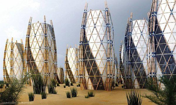 10 earthquake proof building designs for safe refuge | Designbuzz ...