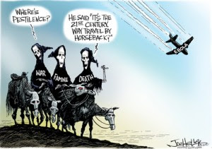 WNW 163: No Ebola Travel Ban, Terror in Canada and NYC, Financial War