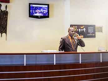Hotel in PORT HARCOURT RIVERS STATE - Novotel Port Harcourt
