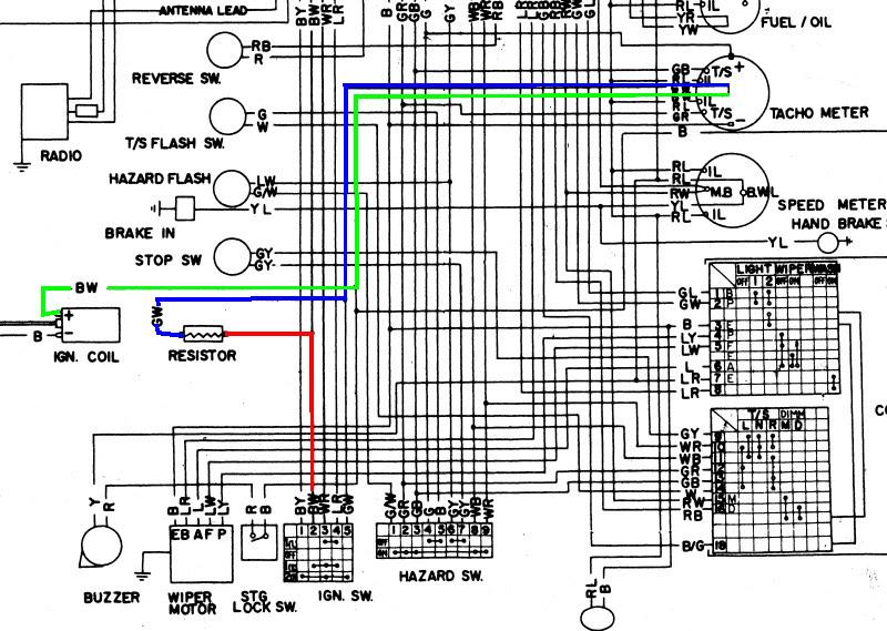 Diagram 72 Datsun 240z Ignition Wiring Diagram Full Version Hd Quality Wiring Diagram Soft Wiring Media90 It