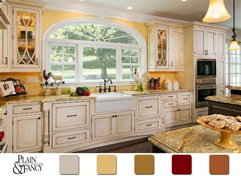 pin  kitchen design ideas  color schemes pinterest