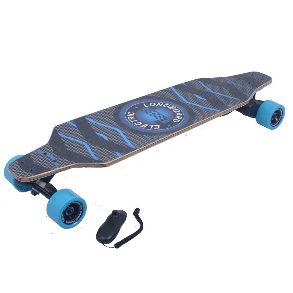 Backfire Remote control electric skateboard 1200w 4Ah ultralong battery life  eBay