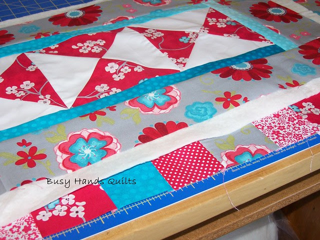 Seaside Cottage Table Runners