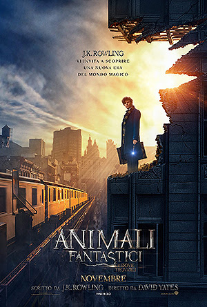 Image result for animali fantastici