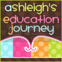 Ashleigh's education journey